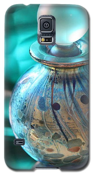 Studies In Glass...murano Galaxy S5 Case by Lynn England