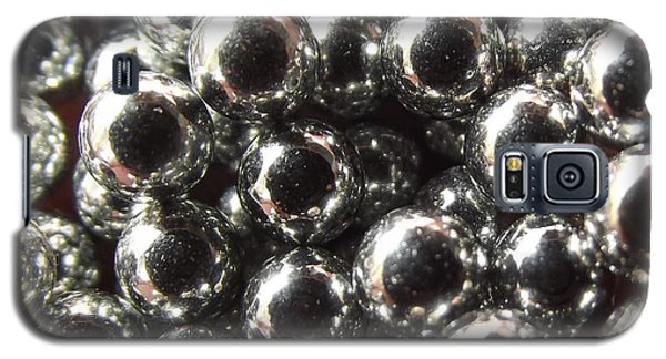 Study Of Bb's, An Abstract. Galaxy S5 Case