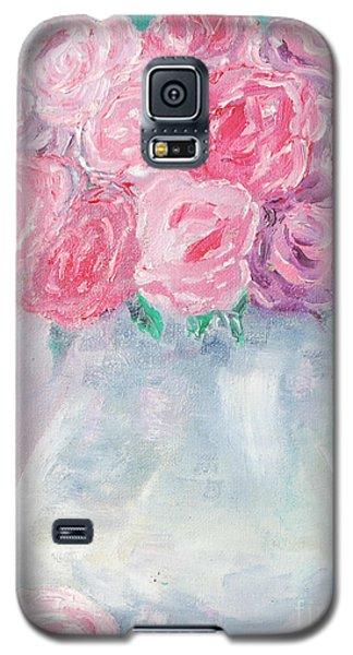 Study  Galaxy S5 Case