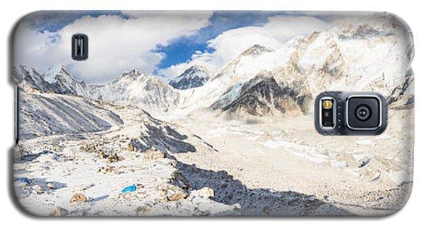 Stunning Nepal - Ebc Galaxy S5 Case