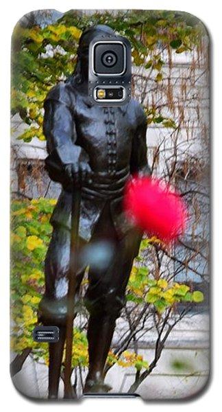 Stuyvesant Square Park Nyc  Galaxy S5 Case