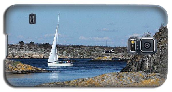 Styrso, Sweden Galaxy S5 Case