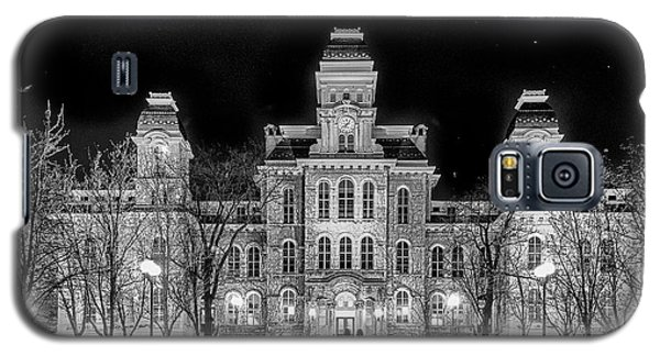 Su Hall Of Languages Galaxy S5 Case