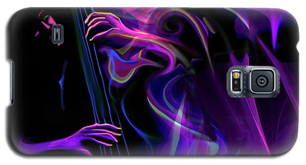 Sub Space Thunder, The Man With 6 Fingers Galaxy S5 Case