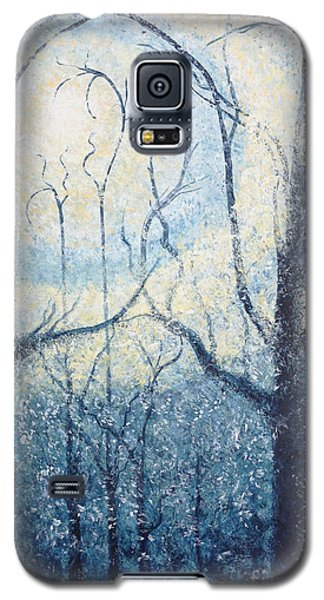 Sublimity Galaxy S5 Case
