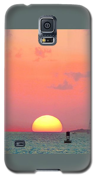 Submerge  Galaxy S5 Case