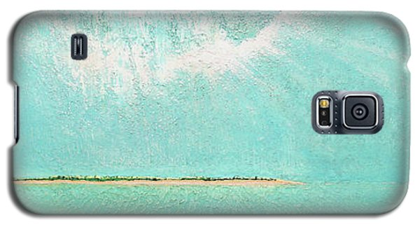 Subtle Atmosphere Galaxy S5 Case