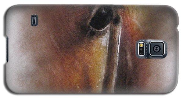 Subtle Horse Galaxy S5 Case