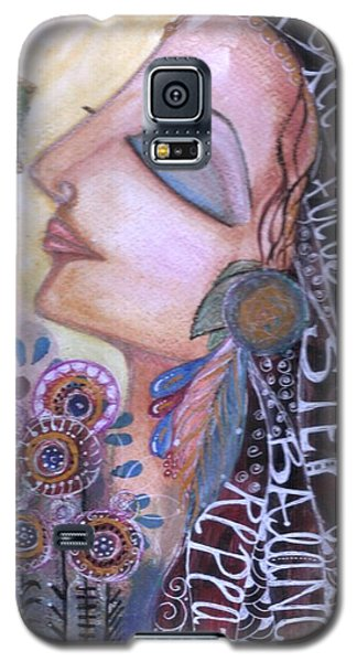 Success Mantras Galaxy S5 Case