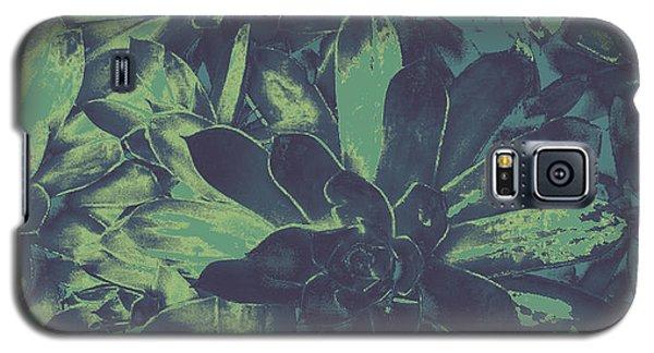 Succulents #2 Galaxy S5 Case