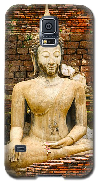 Sucuthai Buddha Galaxy S5 Case