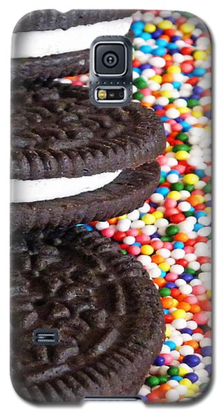 Sugar Rush Galaxy S5 Case