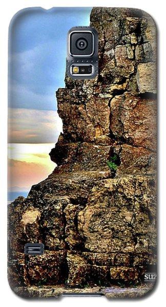 Sugarloaf Sunrise Galaxy S5 Case