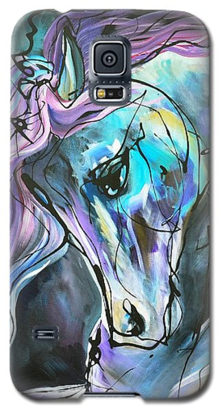 Suits Me To Swim Galaxy S5 Case