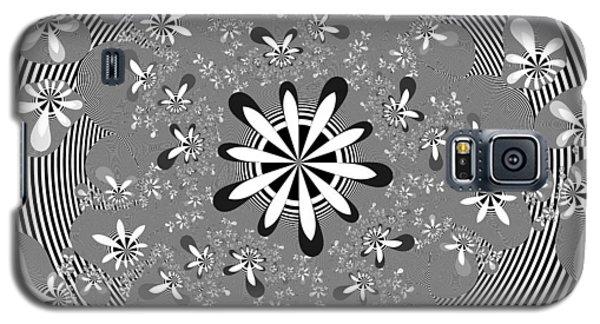 Sulanquies Galaxy S5 Case