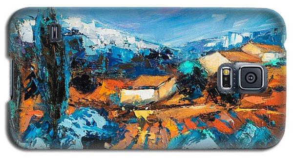 Sulla Collina Galaxy S5 Case