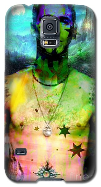 Sully Erna Galaxy S5 Case