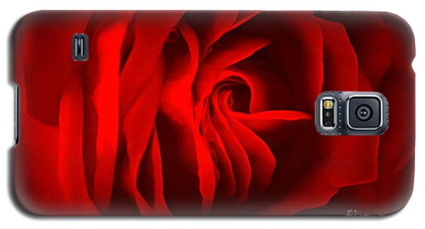 Sultry Mood Galaxy S5 Case