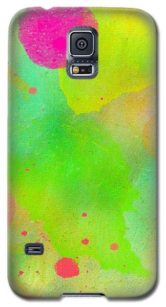 Summer 04 Galaxy S5 Case