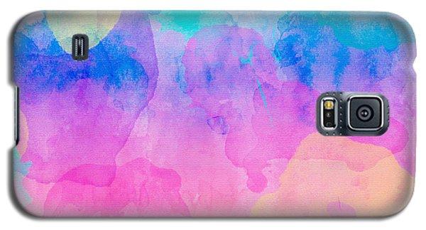 Summer 07 Galaxy S5 Case