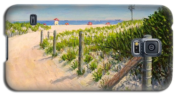 Summer 12-28-13 Galaxy S5 Case