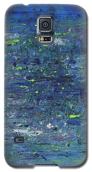 Summer Air Galaxy S5 Case