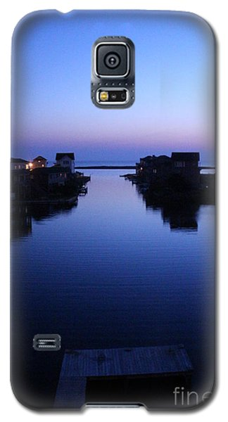 Summer Avon Evening Galaxy S5 Case by Tony Cooper