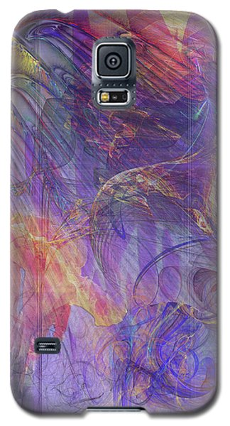 Summer Awakes Galaxy S5 Case