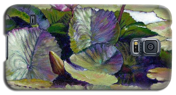 Summer Breeze Galaxy S5 Case by John Lautermilch