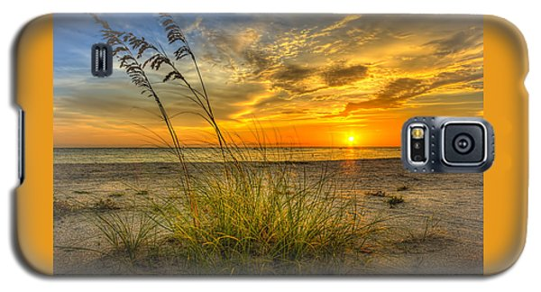 Summer Breezes Galaxy S5 Case by Marvin Spates