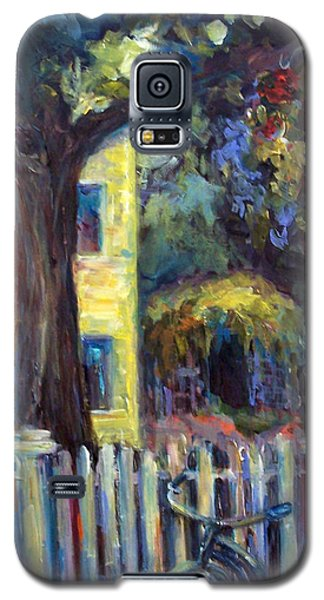 Summer Days Galaxy S5 Case
