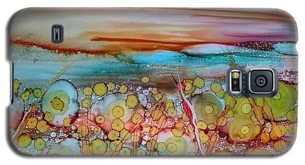 Summer Daze Galaxy S5 Case