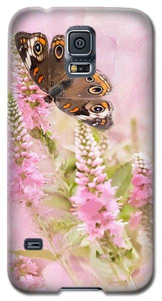 Galaxy S5 Case featuring the photograph Summer Daze by Betty LaRue