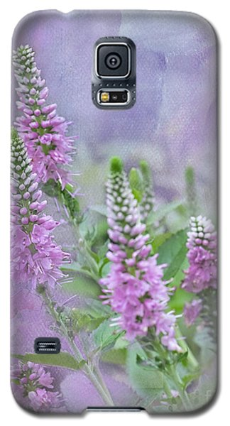 Galaxy S5 Case featuring the photograph Summer Dreams by Betty LaRue