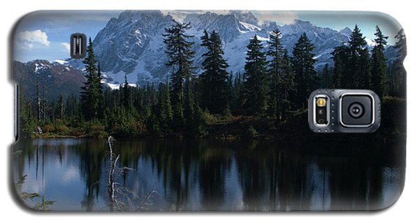 Galaxy S5 Case featuring the photograph Summer Dreams by Rod Wiens