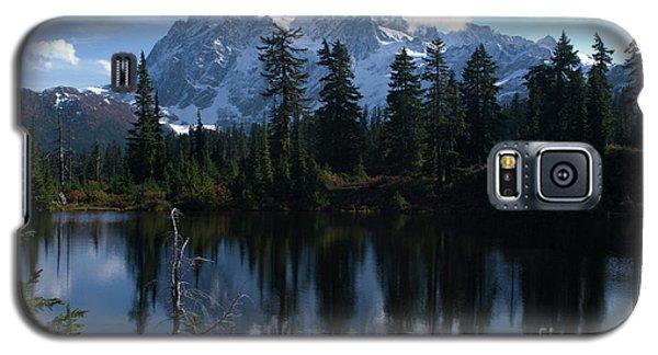 Summer Dreams Galaxy S5 Case by Rod Wiens
