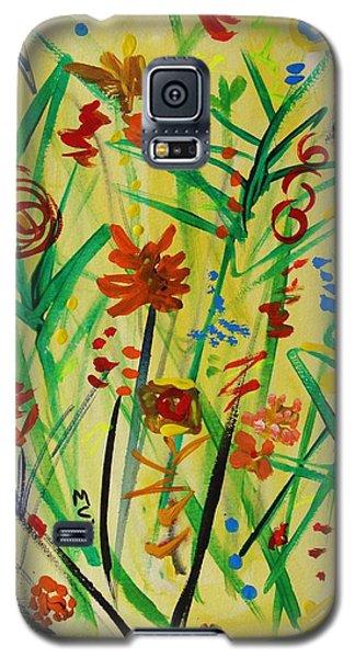 Summer Ends Galaxy S5 Case by Mary Carol Williams