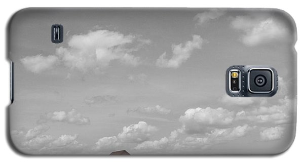 Galaxy S5 Case featuring the photograph Summer Fields II by Dylan Punke