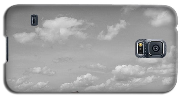 Summer Fields II Galaxy S5 Case