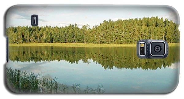 Summer Finland Archipelago Galaxy S5 Case
