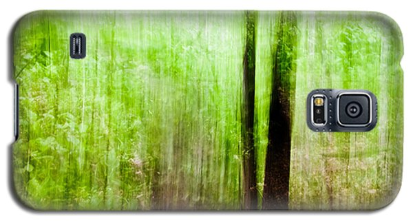 Summer Forest Galaxy S5 Case