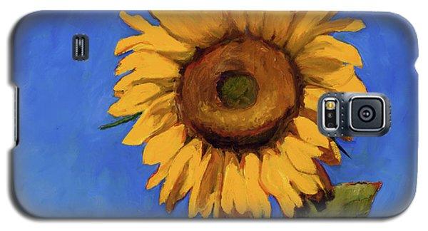 Summer Fun Galaxy S5 Case by Billie Colson