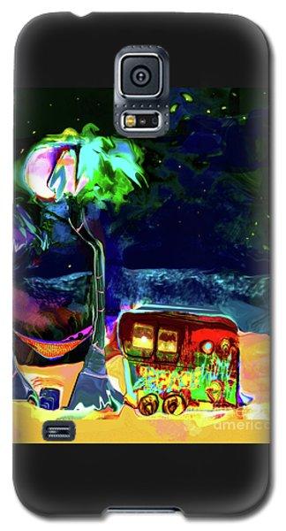 Summer Fun Series No. 10 Galaxy S5 Case