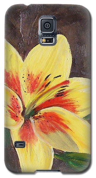 Summer Glow Galaxy S5 Case