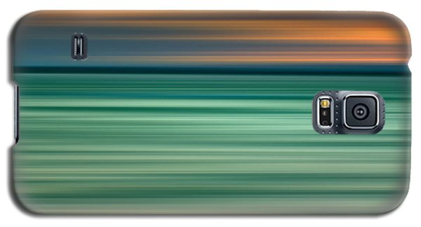 Surrealism Galaxy S5 Case - Summer Haze by Az Jackson