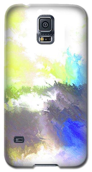 Summer IIi Galaxy S5 Case