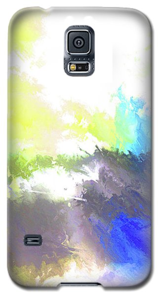 Summer IIi Galaxy S5 Case