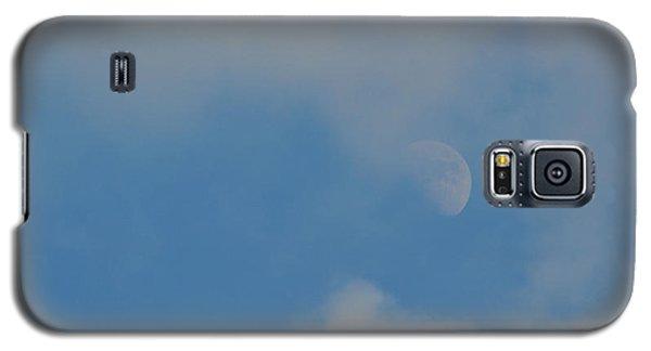 Summer Moon Galaxy S5 Case