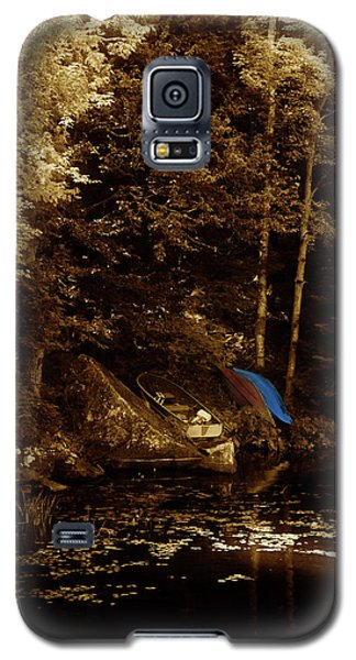 Summer Obsession Galaxy S5 Case