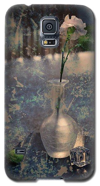 Summer On Rocks Galaxy S5 Case